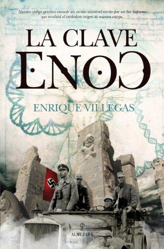 9788415338376: La clave Enoc (Novela)
