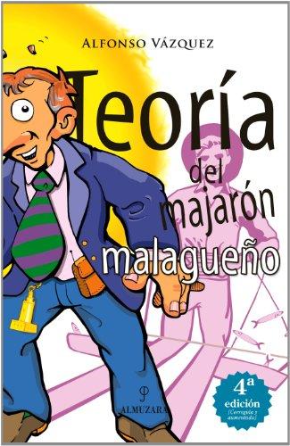 9788415338581: Teoria del majaron malgueño (Andalucia)