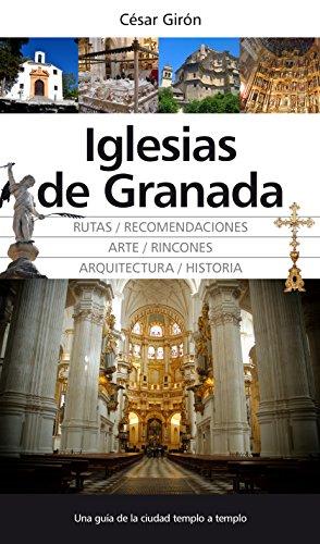 9788415338833: Iglesias De Granada (Andalucía)