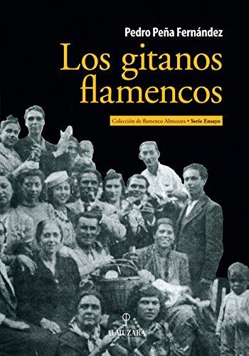 9788415338956: Los Gitanos Flamencos