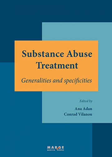 9788415340348: SUBSTANCE ABUSE TREATMENT