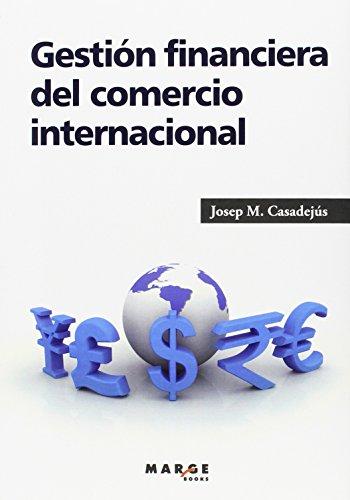 9788415340560: Gestión financiera del comercio internacional (Gestiona)