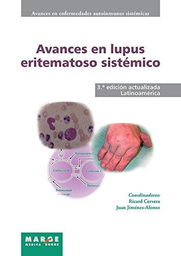 9788415340881: Avances en lupus eritematoso sistémico