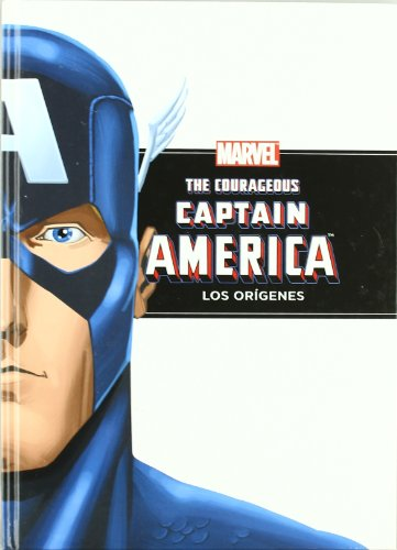 9788415343080: Captain America, Los orígenes