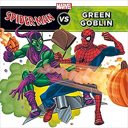 9788415343486: Spider-man vs. Duende Verde