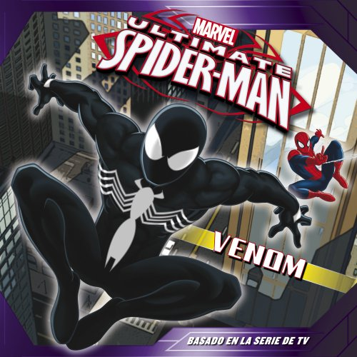 9788415343639: Spiderman. Cuento. Venom (Spiderman (marvel))