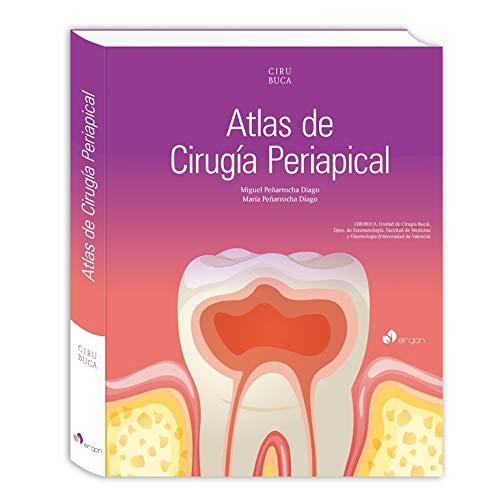 9788415351955: Atlas de Cirugía Periapical