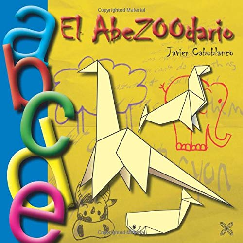 9788415352099: El Abezoodario (Spanish Edition)