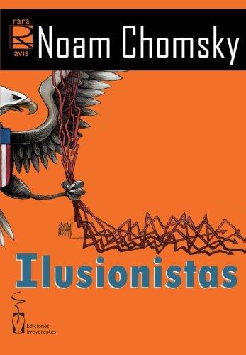 9788415353461: Ilusionistas (Rara avis)