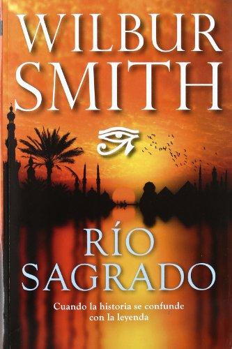 9788415355489: Río sagrado