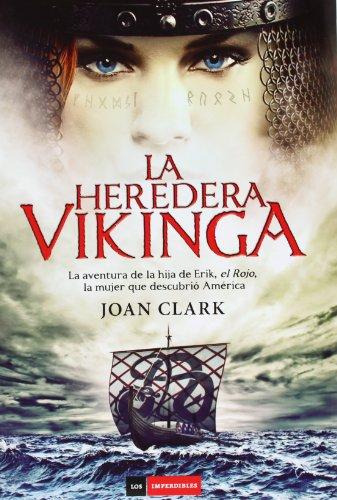 9788415355687: La Heredera Vikinga (Los imperdibles)