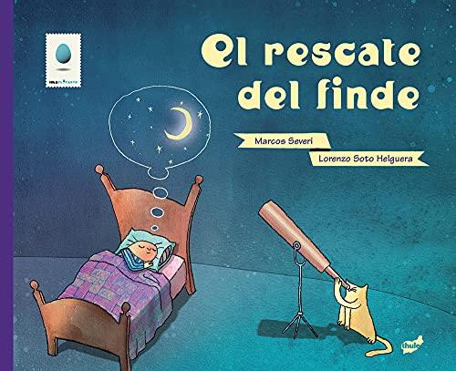 9788415357414: El rescate del finde (Spanish Edition)
