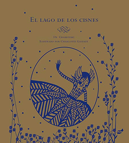 9788415357582: El Lago De Los Cisnes (Trampantojo)