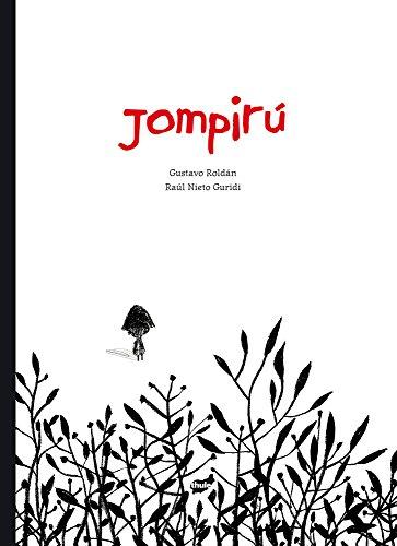 Jompiru: Roldan Gustavo