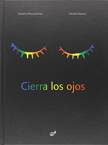 9788415357858: Cierra Los Ojos (Trampantojo)