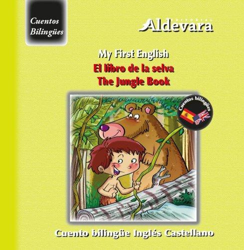 9788415363323: El Libro De La Selva. The Jungle Book - Edición Bilingüe