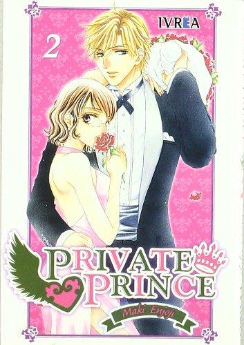 9788415366102: Private Prince 2 (Spanish Edition)