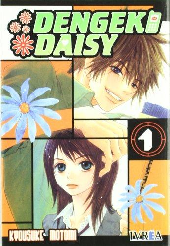 9788415366362: Dengeki daisy 1