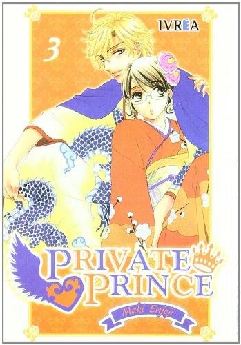 9788415366676: Private prince 3 (Private Pince)