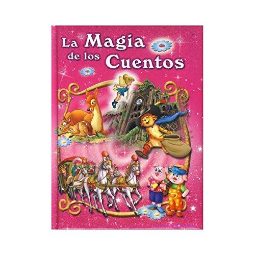 9788415371045: La magia de los cuentos