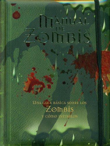 9788415372400: Manual de zombis
