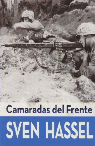 9788415372530: Camaradas del frente
