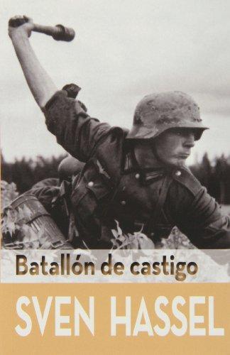 9788415372547: Batallón de castigo