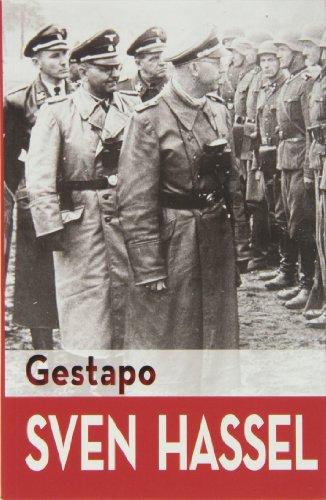 9788415372561: Gestapo