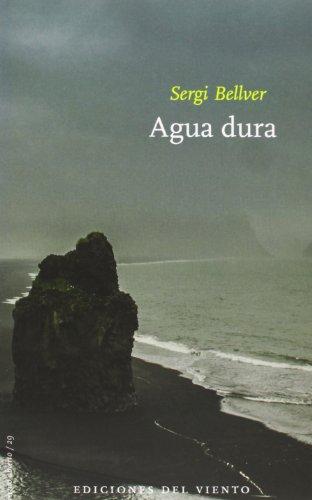 9788415374565: Agua dura