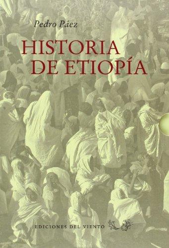 9788415374589: Historia De Etiopía: 2 (Viento Simún)