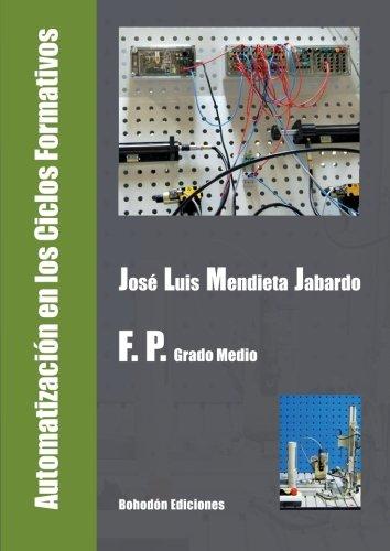 9788415377580: Automatización en los ciclos Formativos G.M