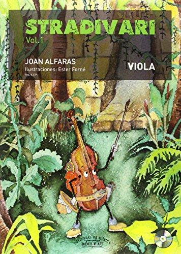 9788415381051: Stradivari - Viola 1