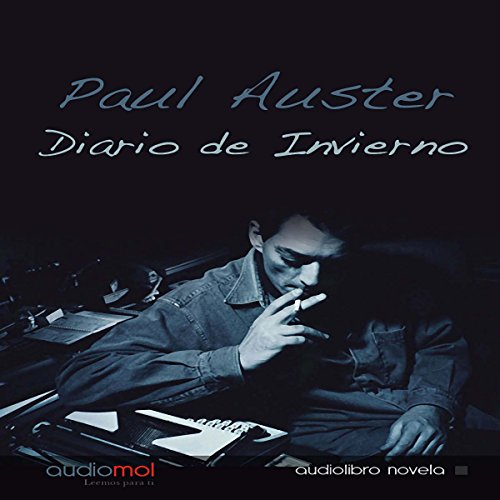 9788415384571: Diario de invierno.Audiolibro.Cd Mp3