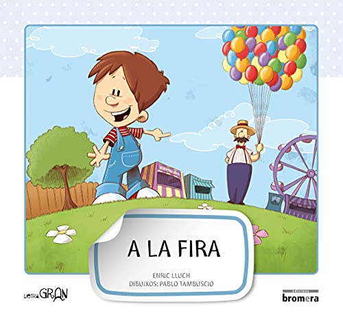 9788415390213: A la fira