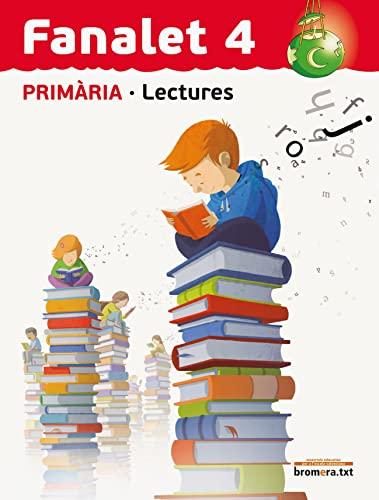 9788415390916: Fanalet 4. Lectures (Projecte Far)