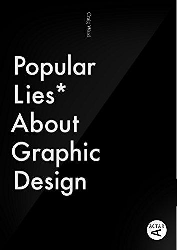 9788415391357: Popular Lies About Graphic Design