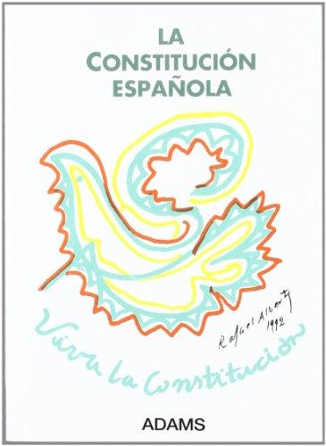 9788415392514: Constitución española