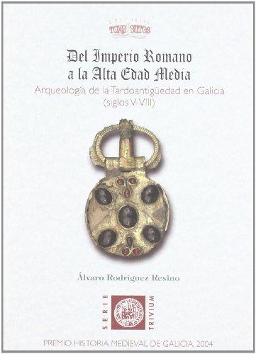 9788415400233: Alta edad media en Galicia