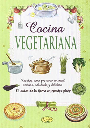 Cocina Vegetariana   9783625004790 Cocina Vegetariana Ngv Abebooks Varios