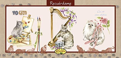 9788415401032: Yo gato (Recuérdame)