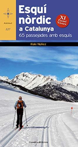 9788415403531: Esquí nòrdic a Catalunya