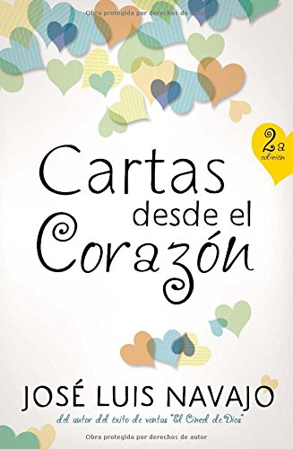 9788415404439: Cartas desde el corazon / Letters From the Heart (Spanish Edition)