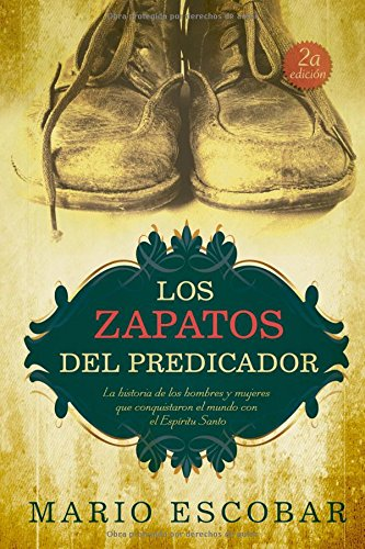 9788415404613: Los zapatos del predicador (Spanish Edition)
