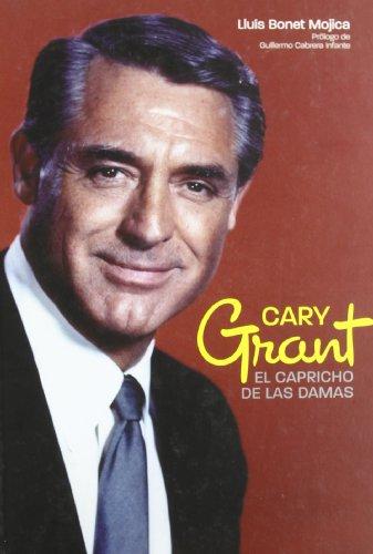 9788415405054: Cary Grant (Cine (t & B))