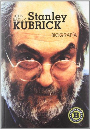 9788415405351: Stanley Kubrick: Biografía (Serie Oro)