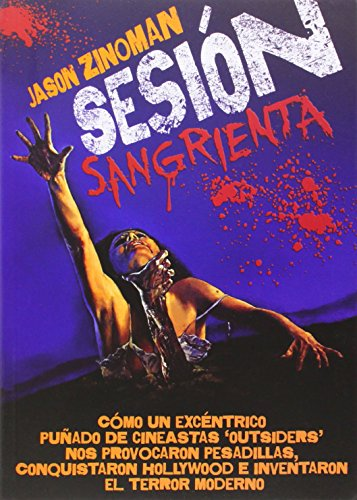 9788415405399: Sesión sangrienta (Cine (t & B))