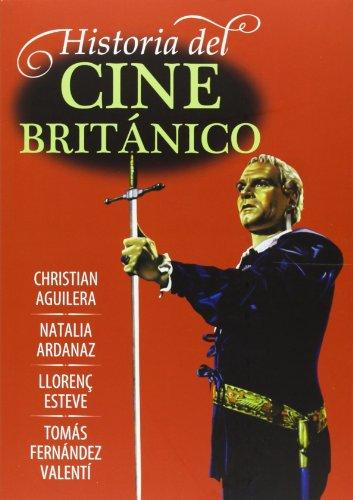 9788415405696: Historia Del Cine Británico (Cine (t & B))