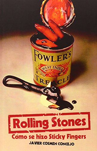 9788415405849: rolling stone