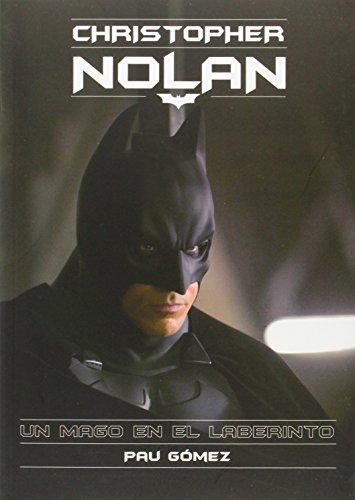 9788415405917: Christopher Nolan