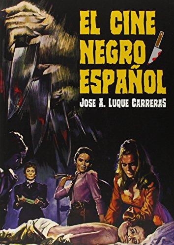 9788415405955: el cine negro español
